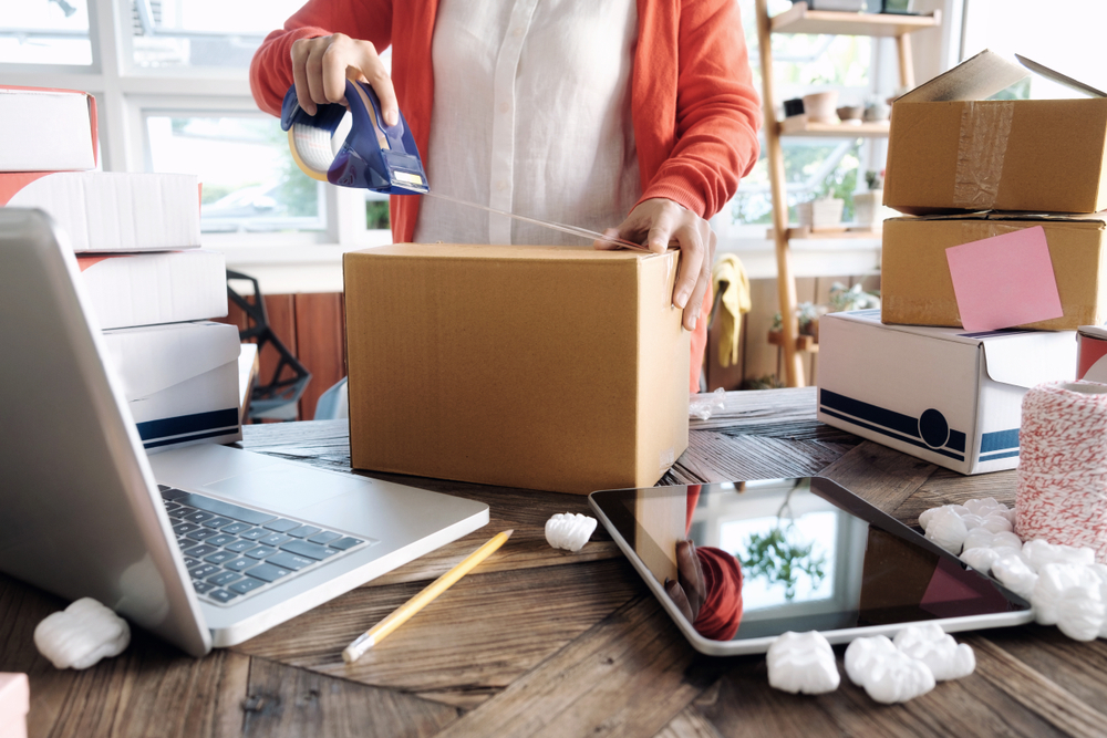 Challenges in Ecommerce